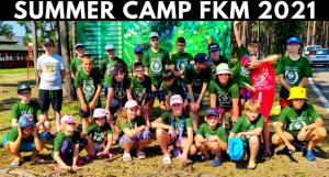 FKM SUMMER CAMP SPORTOWA OSADA 2021