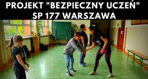 bezpieczny uczeń sp 177